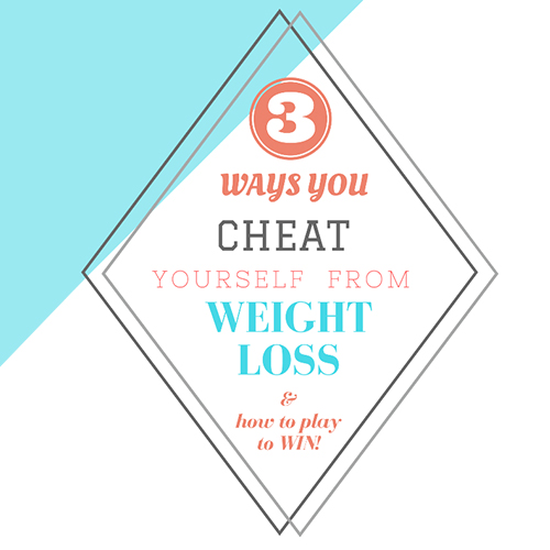 3-ways-to-cheat-yourself